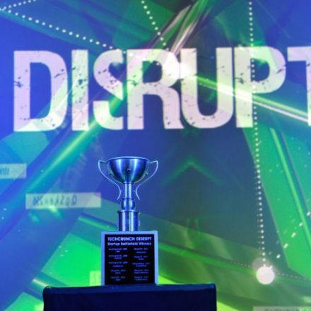 Startup Battlefield Scholarship Fund for Disrupt NY 2017