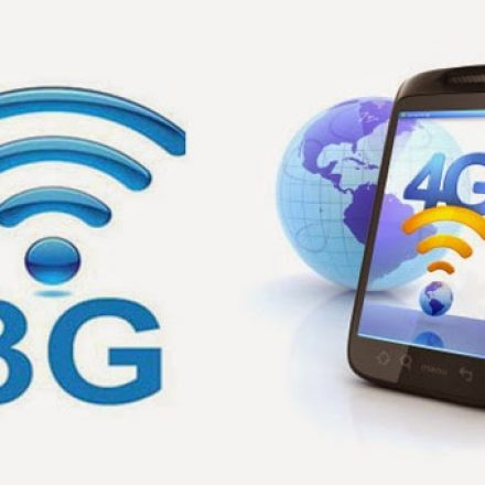 Pakistanis are keen lovers of 3G and 4G technologies