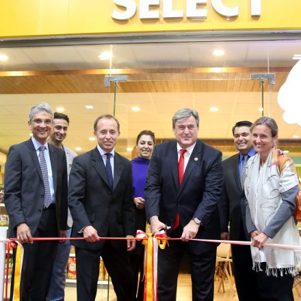 Shell Unveils its Revolutionary Retail Ecosystem in Lahore & Islamabad
