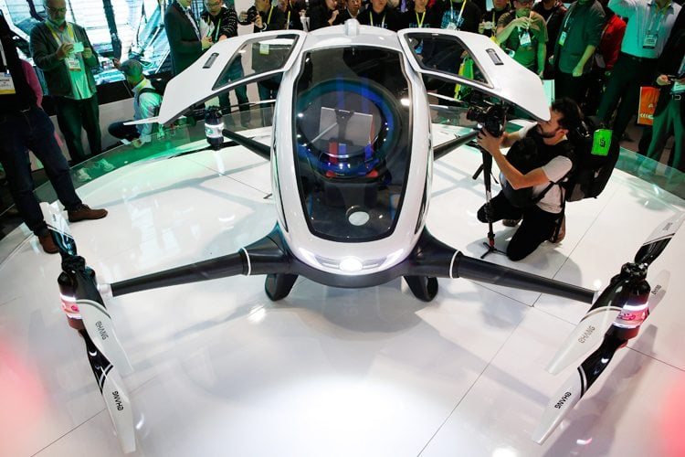acheter drone blade 360
