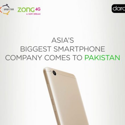 Zong to expedite launching of products of Xiaomi in Pakistan