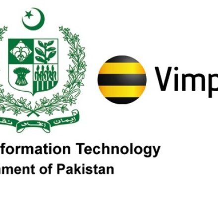 VimpelCom's CDPO met with Anusha Rehman to pursue initiatives of ICTs