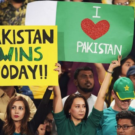 PSL Final in Lahore – Pakistan's Victory against Terrorism