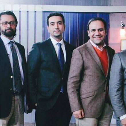 Business Reality Show 'Idea Croron Ka' to promote Entrepreneurship in Pakistan