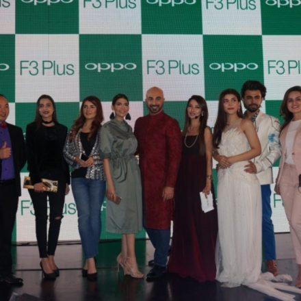Oppo releases the Oppo F3 Plus in Pakistan – The Group Selfie expert