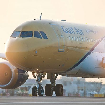 Gulf Air Launches Flight Status Facility on gulfair.com