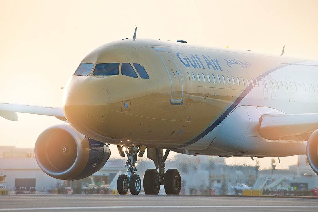 the leading global provider of digital flight information, has launched an online Flight Status Facility on the airline's official website gulfair.com