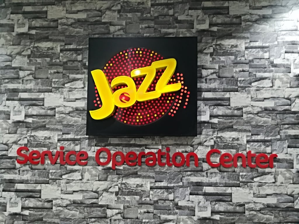 Jazz is now on the road to fulfilling its commitment to go fully digital. The company's operational performance will now be upgraded.