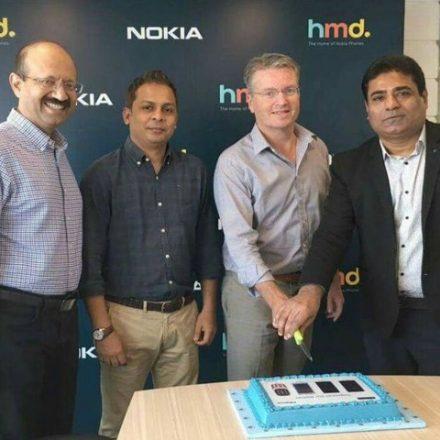 Nokia is back to rule Pakistani market again