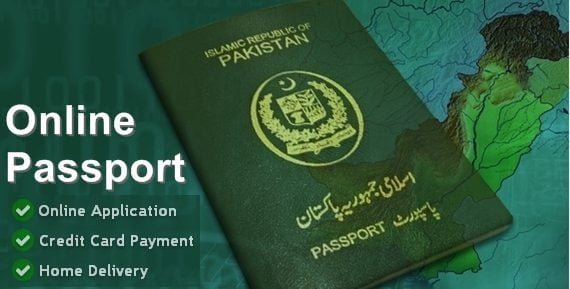 You can now simply apply for passport online, but it has to be a machine readable one. Without any hassle, this provides a great way for Pakistani citizens