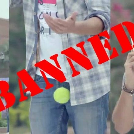 PEMRA banned Zong's TV promotion Commercial