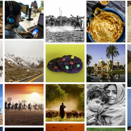 Pakstockphoto – A solution to a problem