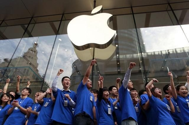 Apple is planning to set up two new Research and Development R&D centers in two cities of China, Shanghai and Suzhou.