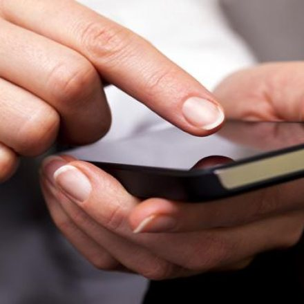 Mobile phone service to be partially suspended this week