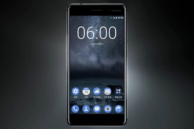 The Finnish company is continuing its legacy with the Nokia 6. Before this, Nokia was famous in the market for Lumia 520 and 920. These two were the toughest of the bunch
