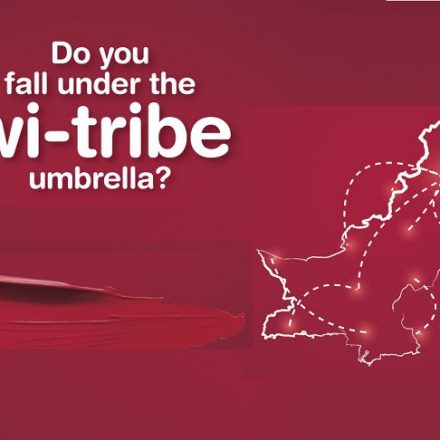 Wi-Tribe revealed maps for LTE advanced coverage areas excluding Kashmir