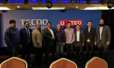 In Pakistan, TECNO Mobile has officially launched. As we earlier reported, the company has brought in 6 different smartphone models in the country that is to say