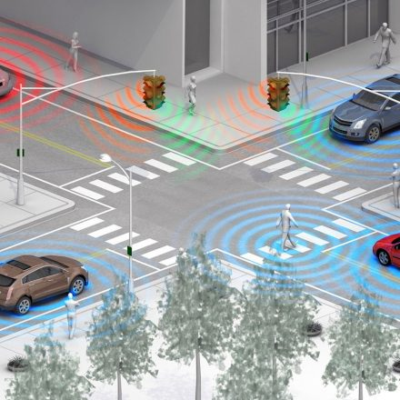 Cars about to talk to each other in near future – V2V