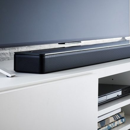 Bose SoundTouch 300 – Latest Soundbar
