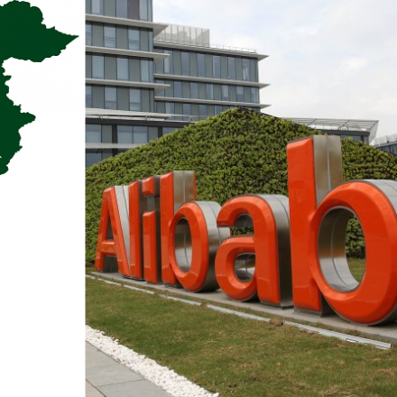 AliBaba expresses confidence in ICT Policy, E-Commerce market and Digital Payments in Pakistan