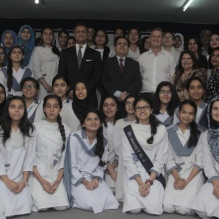 Telenor Pakistan accelerates ICT by celebrating ' Girls in ICT Day '