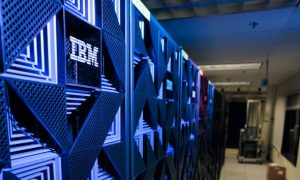 IBM, which has been setting a lot of importance on its cloud services and infrastructure recently, today declared that it is opening four new data centers