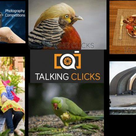 Talking Clicks – Pakistan's first Stock photography website