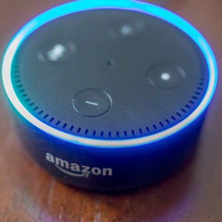 Echo's Voice Recognition Tech now initiated via Amazon