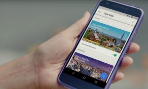 This is a good time to roll out for the Google Trips app as the prime vacation season has been started now. So the company has launched its new version with