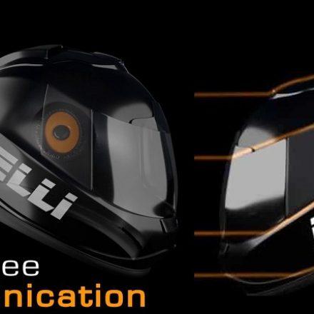 Introducing a Pakistani Smart Helmet – Helli