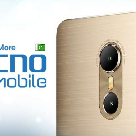 Tecno – Chinese Mobile Manufacturer is launching in Pakistan on April 21st