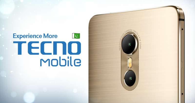 Now, another company setting its sight on the diverse Pakistani market is Tecno, another of those Chinese phone companies, and it will be hoping for