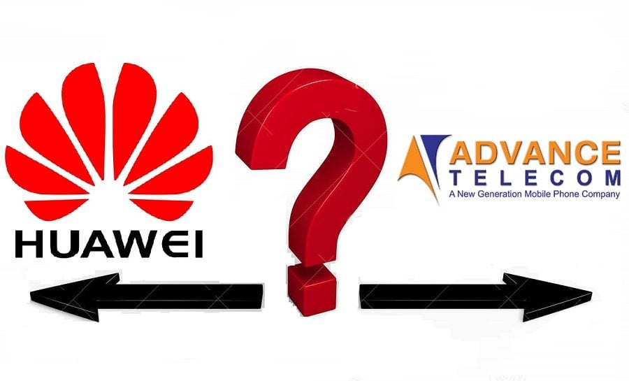Advance Telecom was the third large distributor of Huawei. Chinese mobile manufacturer brought Huawei on board back in March 2016