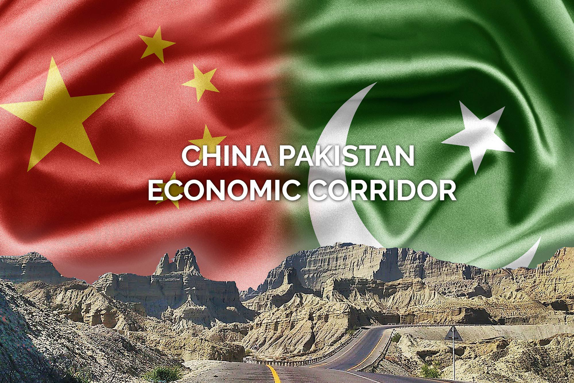 """Chinese Govt through CPEC will """"Actively strive to utilize the national special funds as the discount interest for the loans of agricultural foreign"""