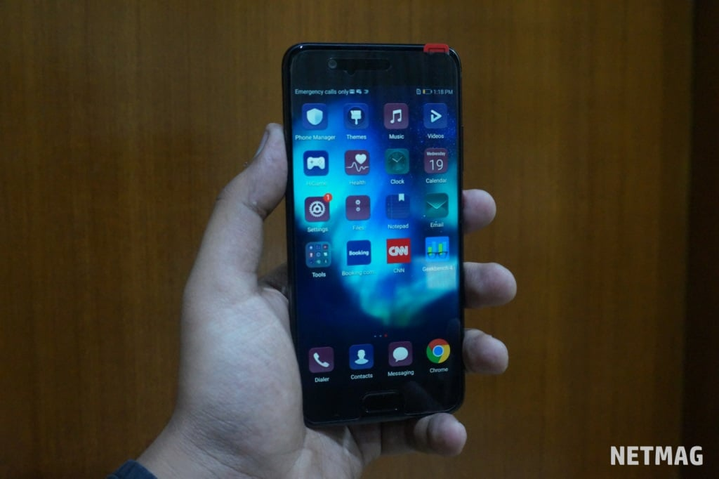 Huawei P10 has a non-removable li-particle battery of 3100 mAh which is available inside the back cover. We have seen one thing that each effective gadget