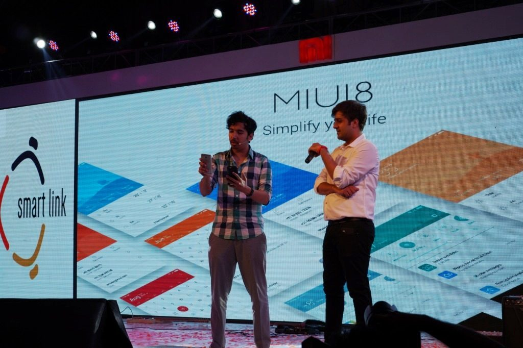 As promised, Xiaomi has disclosed a brand new smartphone today, Redmi 4X. The launch event took place at Ava Garden, Faletti's Hotel, Lahore on Friday, hosted by