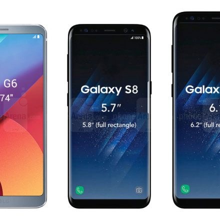 T-Mobile launched promo on S8, S8 Plus and LG G6 mobiles
