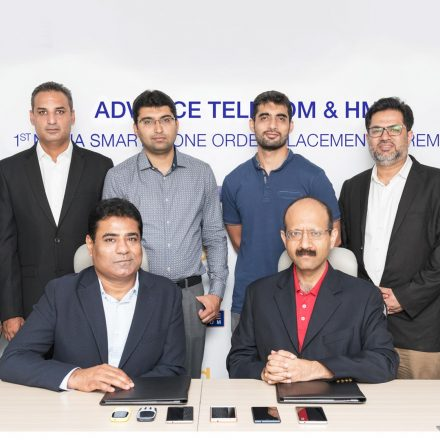 Advance Telecom to launch Nokia Smartphones in Pakistan