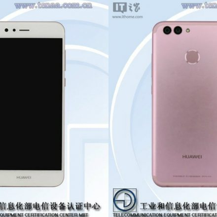 May 26 might be the launch date for Mid-Range Huawei Nova 2