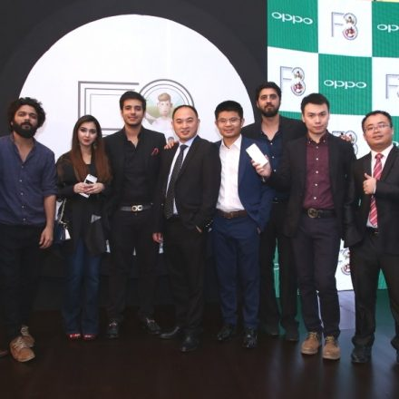 OPPO launches another Selfie Expert F3 to capture mid-range market