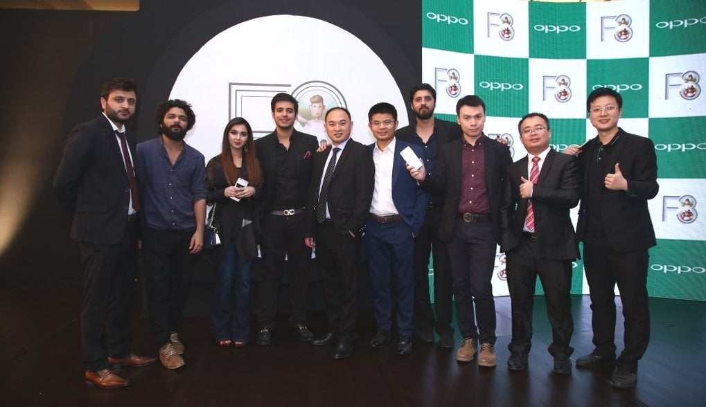 The camera phone brand OPPO, strengthened the 'Group Selfie' trend today by launching another Selfie Expert F3, priced at Rs 34,899 for the mid-range