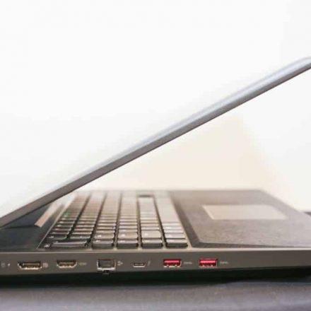 Lenovo Upgrades Its Gaming Laptop Legion Y920