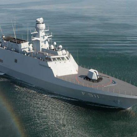 Pakistan is Getting Hi-Tech Ships to protect Gwadar and Karachi Ports