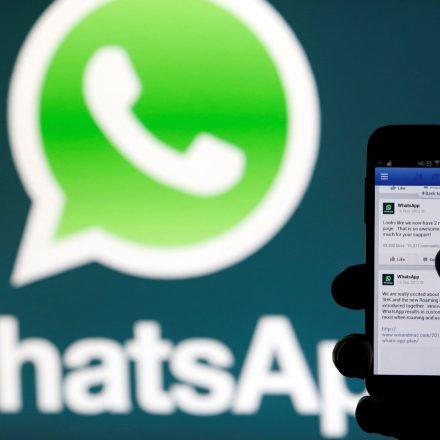 EC fined Facebook €110M over WhatsApp disagreement