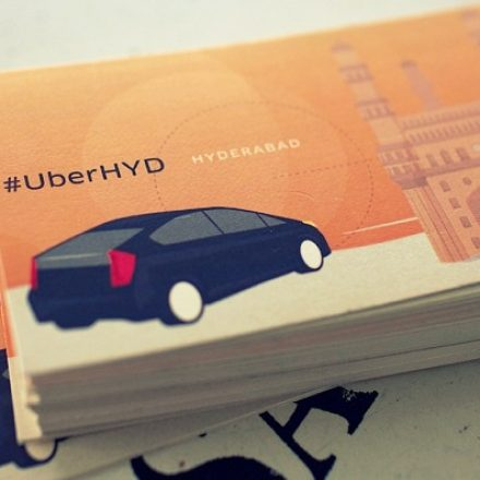 Uber is intensifying its services to Hyderabad