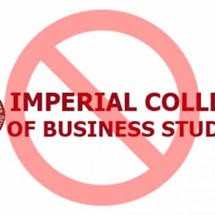 Imperial College of Business Studies Lahore banned due to irregularities