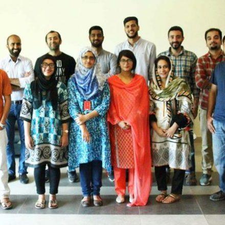 DealSmash a Pakistani Startup secures Funding of PKR 8.8M