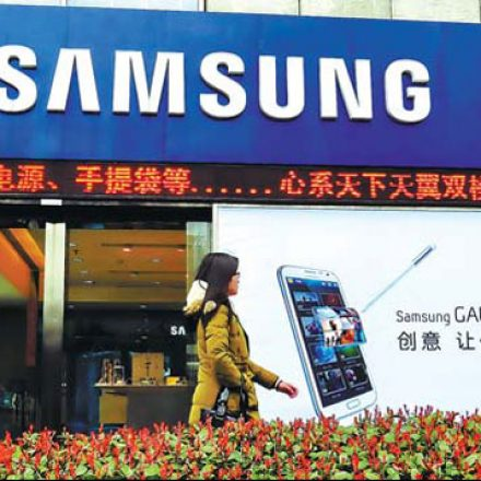 Samsung appoints new Mobile Marketing China heads