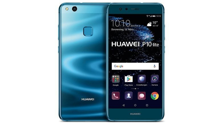 Huawei, the leading telecommunications company has changed the smartphone photography experience with its latest flagship device – Huawei P10 Lite.