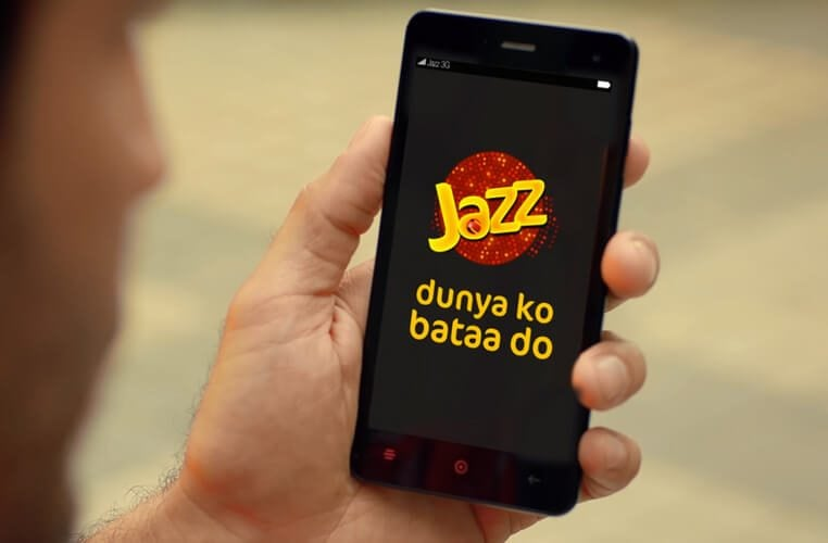 PTA declared jazz as the successful winner of 4G spectrum auction according to reports we received. Being the only operator to have participated in 4G spect